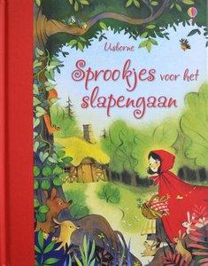Sprookjes voor het Slapengaan - Rosie Dickins