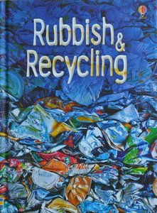 Rubbish & Recycling - Stephanie Turnbull