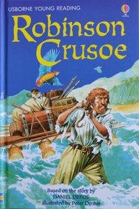 Series 2: Robinson Crusoe - Usborne Young Reading