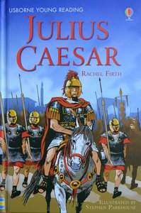 Series 3: Julius Caesar - Usborne Young Reading
