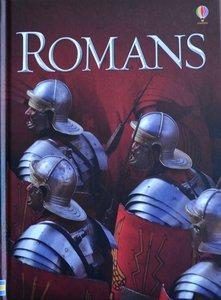 Romans - Katie Daynes