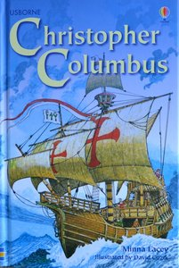 Series 3: Christopher Columbus - Usborne Young Reading
