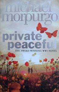 Private Peaceful - Michael Morpurgo