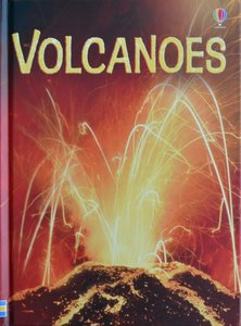 Volcanoes - Stephanie Turnbull