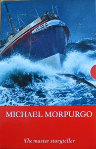 Michael Morpurgo Collection - 8 books