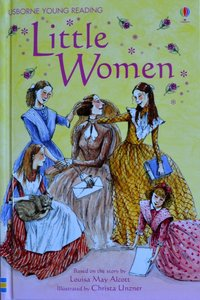 Series 3: Little Women - Usborne Young Reading