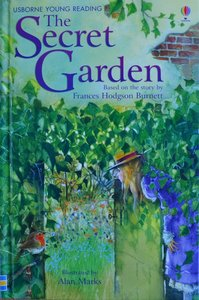 Series 2: The Secret Garden - Usborne Young Reading