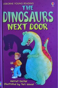Series 1: The Dinosaurs Next Door - Usborne Young Reading
