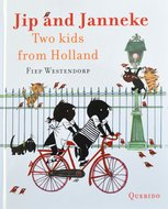 Jip and Janneke: Two Kids from Holland - Fiep Westendorp