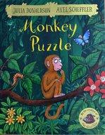 Monkey Puzzle - Julia Donaldson & Axel Scheffler