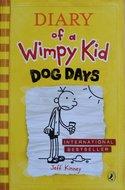 Diary of a Wimpy Kid: Dog Days - Jeff Kinney
