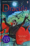 Series 3: Dracula (Book CD) - Usborne Young Reading